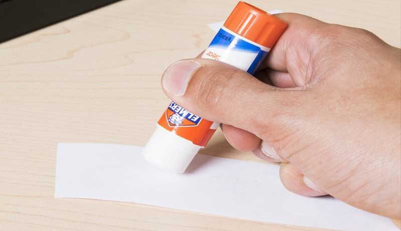Glue for Paper