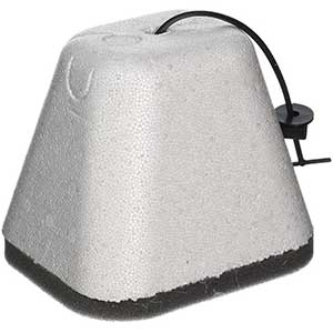 Frost King Outdoor faucet cover | FC1