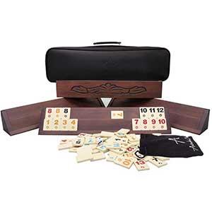 Antochia Crafts Rummikub Set│ Polished Packaging