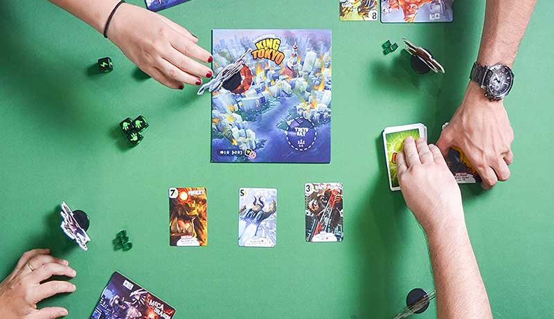 Best Tabletop Gaming Mats