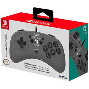 Hori Fighting Commander | Officially Licensed by Nintendo