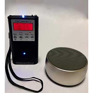P-SB7T Spirit Box | Great Speaker