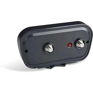 PBD HDTV Antenna Amplifier | 4G LTE Filter | Simple Installation