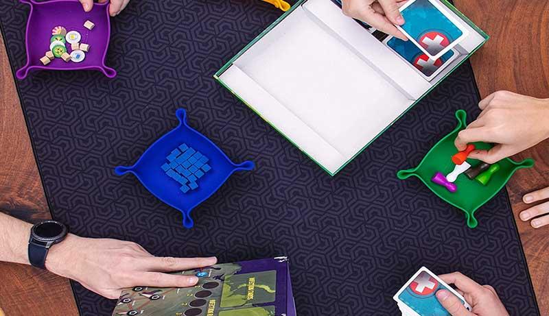 Tabletop Gaming Mats