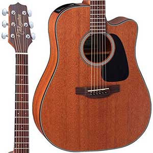 Takamine GD11MCE-NS Acoustic-Electric Guitar   Dreadnought