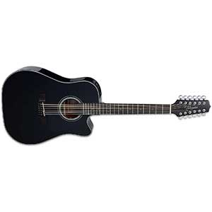 Takamine GD30CE-12 Acoustic-Electric Guitar   Dreadnought, 12-String