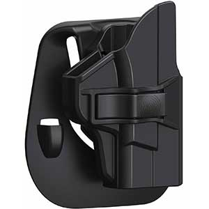 Tege Store Holster for S&W Shield | OWB