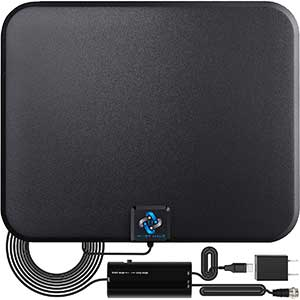 U MUST HAVE Antenna Amplifier | Compatible with Older TV's