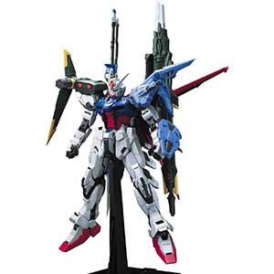 Bandai   Gundam Seed   Perfect Strike Gundam   Bandai Spirits