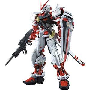 Bandai   Hobby PG Gundam   Seed Astray   Red Frame   Model Kit