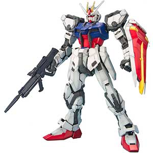 Bandai   Hobby Strike   PG Gundam   1/60 Perfect Grade Model kit