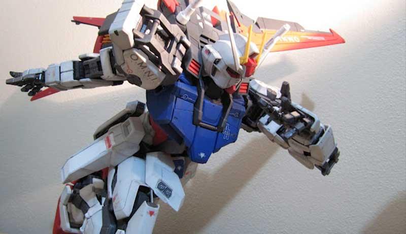 Best PG Gundam