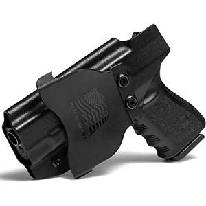 Concealment Express OWB Paddle Holster | Adjustable Cant