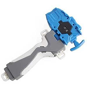 Jkrotry Beyblade Launcher and Grip   String Launcher