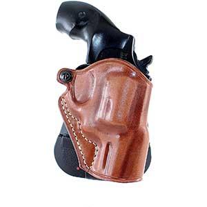 MASC HOLSTER Paddle Holster | Premium Leather
