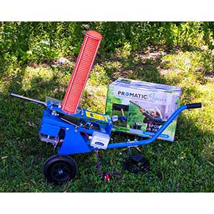 Promatic Automatic Skeet Thrower │ Affordable