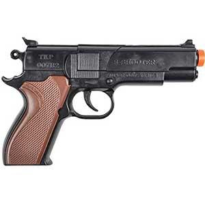 Rhode Island Novelty Cap Guns | 6.75 Inches Cap | Eight Rings