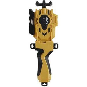 Speder Beyblade Launcher and Grip   Light Sparking