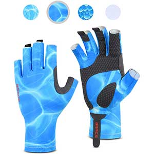 BEACE Batting Gloves to Prevent Blisters │ UV Protection