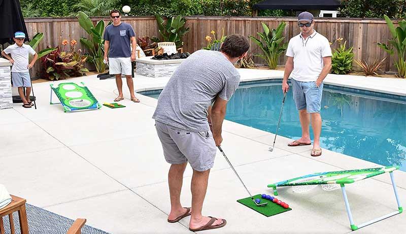 Best Backyard Golf Games