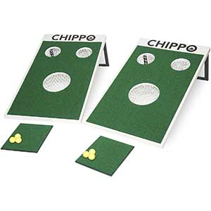 CHIPPO Backyard Golf Games │ Premium