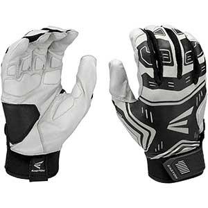 EASTON Batting Gloves to Prevent Blisters │ Comfortable