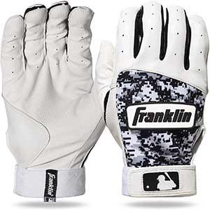 Franklin Batting Gloves to Prevent Blisters │ Flexible
