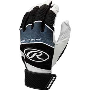 Rawlings Batting Gloves to Prevent Blisters │ Hard-wearing