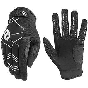 Seibertron Batting Gloves to Prevent Blisters │ Economical