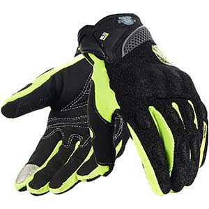 BORLENI Touch Screen Motorcycle Gloves | Breathable Material