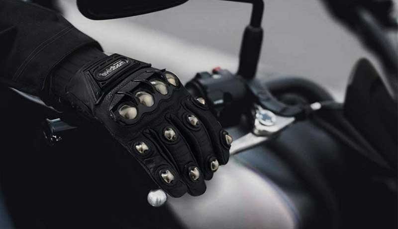 Best Touch Screen Motorcycle Gloves