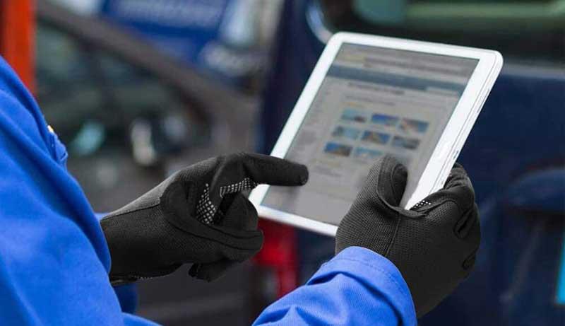 Best Touch Screen Work Gloves