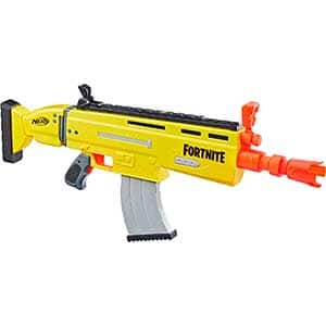 Fortnite Nerf Shotgun | Motorized Toy Blaster