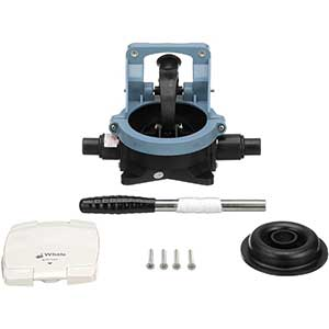 Whale Manual Bilge Pump │ Heavy-duty