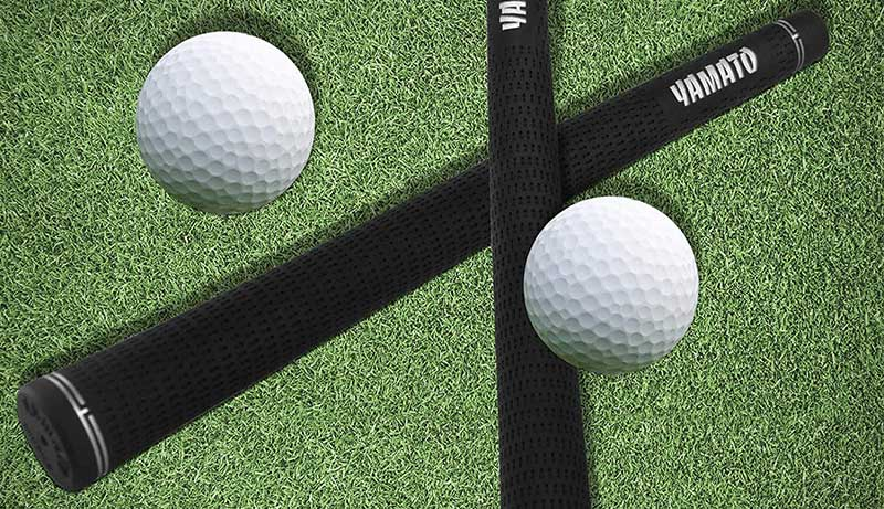 Golf Grips for Humid Weather