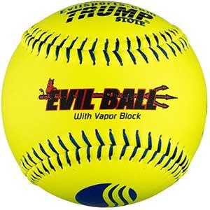 Trump/Evil Sports Classic M Softball | Premium